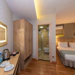 Sunlight Hotel Турция, Стамбул - 2 отзыва об отеле, цены и фото номеров - забронировать отель Sunlight Hotel онлайн удобства в номере