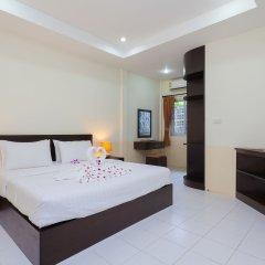 Отель Bangtao Kanita House комната для гостей