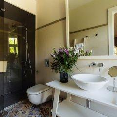 Villa Santa Hotel ванная