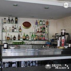 Отель MAGRIV Римини гостиничный бар