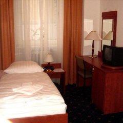 Hotel Europa City фото 9