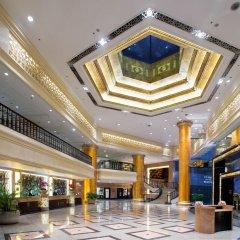 New World Shunde Hotel интерьер отеля
