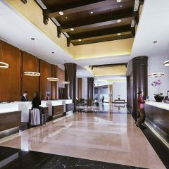 Отель Swissotel Merchant Court Singapore интерьер отеля фото 3