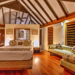 Отель Maui Palms Фиджи, Вити-Леву - отзывы, цены и фото номеров - забронировать отель Maui Palms онлайн комната для гостей фото 3