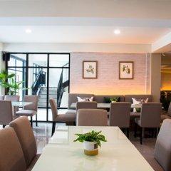 Отель B Stay Hotel Таиланд, Бангкок - отзывы, цены и фото номеров - забронировать отель B Stay Hotel онлайн фото 17