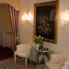 Hotel Windsor Меран интерьер отеля фото 3