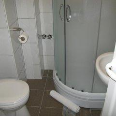 Отель Konak Dedinje Beograd ванная фото 2