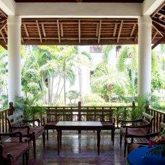 Отель Royal Lanta Resort & Spa фото 7