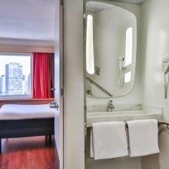 Отель Ibis Sao Paulo Congonhas ванная фото 2