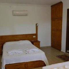 Kas Dogapark Турция, Патара - отзывы, цены и фото номеров - забронировать отель Kas Dogapark онлайн комната для гостей фото 4
