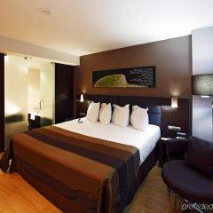 Отель Eurostars Das Letras Португалия, Лиссабон - 2 отзыва об отеле, цены и фото номеров - забронировать отель Eurostars Das Letras онлайн комната для гостей
