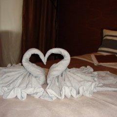 Гостиница Microhotel Domodedovo в Москве 6 отзывов об отеле, цены и фото номеров - забронировать гостиницу Microhotel Domodedovo онлайн Москва ванная