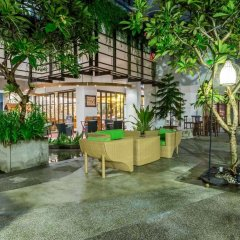 Отель Wyndham Garden Kuta Beach, Bali фото 6