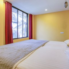 Pushp Vatika Resort & Lawns in Navi Mumbai, India from 47$, photos, reviews - zenhotels.com guestroom photo 5