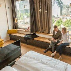 Отель FELIX Suiten im Lebendigen Haus am Augustusplatz комната для гостей фото 3