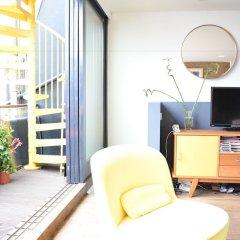 Отель 2 Bedroom Rooftop Flat In Central London комната для гостей фото 5