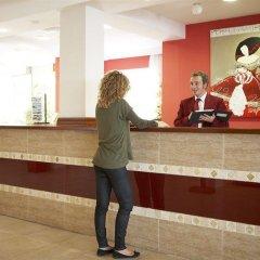 Universal Hotel Florida - Only Adults интерьер отеля фото 3