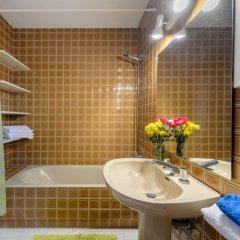 Отель Villa Privilege Tennis ванная