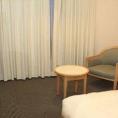Toyama Excel Hotel Tokyu Тояма удобства в номере