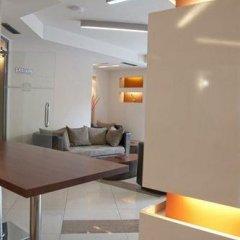 Отель Hugo Болгария, Варна - 7 отзывов об отеле, цены и фото номеров - забронировать отель Hugo онлайн в номере фото 2