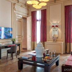 Buddha-Bar Hotel Paris комната для гостей фото 2