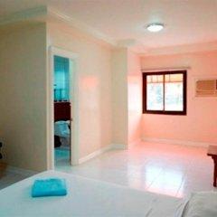 Отель Saleh Филиппины, Пампанга - отзывы, цены и фото номеров - забронировать отель Saleh онлайн комната для гостей