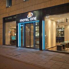 Отель Motel One München City West Германия, Мюнхен - отзывы, цены и фото номеров - забронировать отель Motel One München City West онлайн развлечения