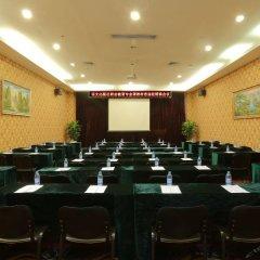 Отель Xiamen Vienna Dongpu Branch Сямынь помещение для мероприятий