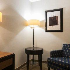 Отель FlyOn Hotel & Conference Center Италия, Болонья - 2 отзыва об отеле, цены и фото номеров - забронировать отель FlyOn Hotel & Conference Center онлайн удобства в номере фото 2