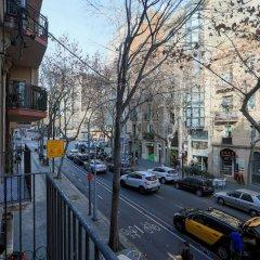 Апартаменты Bbarcelona Apartments Sagrada Familia Terrace Flats Барселона фото 5