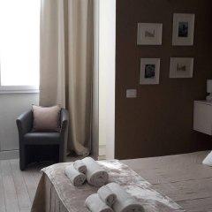 Отель Giotto Eremitani Италия, Падуя - отзывы, цены и фото номеров - забронировать отель Giotto Eremitani онлайн комната для гостей фото 4