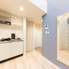Отель Trip Pod Sumiyoshi B Хаката в номере
