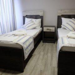 Апартаменты Paramithi Luxury Apartments спа