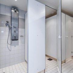City Hostel Стокгольм ванная фото 2