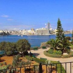Отель Modern Apartment 20 Meters From the Promenade Мальта, Слима - отзывы, цены и фото номеров - забронировать отель Modern Apartment 20 Meters From the Promenade онлайн фото 8