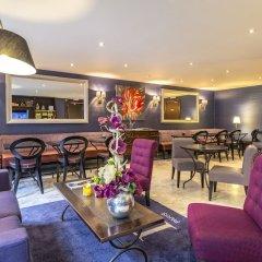 L'Hotel Royal Saint Germain Париж гостиничный бар