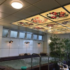 Отель Capsule and Sauna Century Япония, Токио - отзывы, цены и фото номеров - забронировать отель Capsule and Sauna Century онлайн детские мероприятия