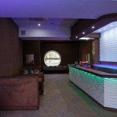 Platinum Hotel спа