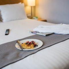 Отель Holiday Inn Manchester West Великобритания, Солфорд - отзывы, цены и фото номеров - забронировать отель Holiday Inn Manchester West онлайн фото 4