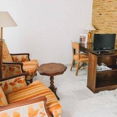 Отель Ad Hoc Monumental Hotel Испания, Валенсия - отзывы, цены и фото номеров - забронировать отель Ad Hoc Monumental Hotel онлайн удобства в номере