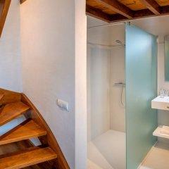 Отель Somo Garden Villas ванная фото 2
