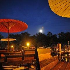 Отель Buritara Resort And Spa Таиланд, Бангкок - отзывы, цены и фото номеров - забронировать отель Buritara Resort And Spa онлайн питание