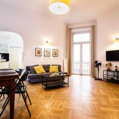 Отель Kopernika Apartament City Centre Варшава комната для гостей фото 5