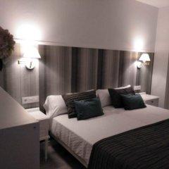 Отель Apartamentos Campana Эль-Грове комната для гостей фото 2
