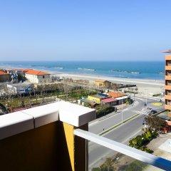Punta Nord Village & Hotel балкон