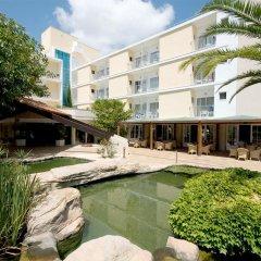 Hotel Capricho бассейн фото 3