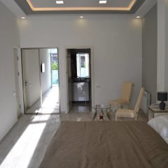 Отель Adams комната для гостей фото 5