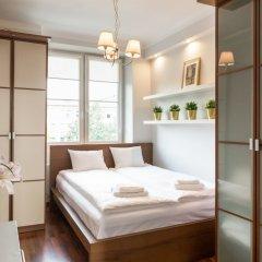 Отель Apartament Marszalkowska by City Quality комната для гостей