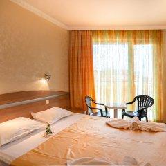 Отель Zeus Болгария, Поморие - отзывы, цены и фото номеров - забронировать отель Zeus онлайн сейф в номере