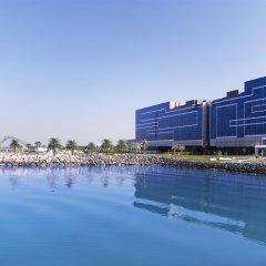 Отель Fairmont Bab Al Bahr фото 3